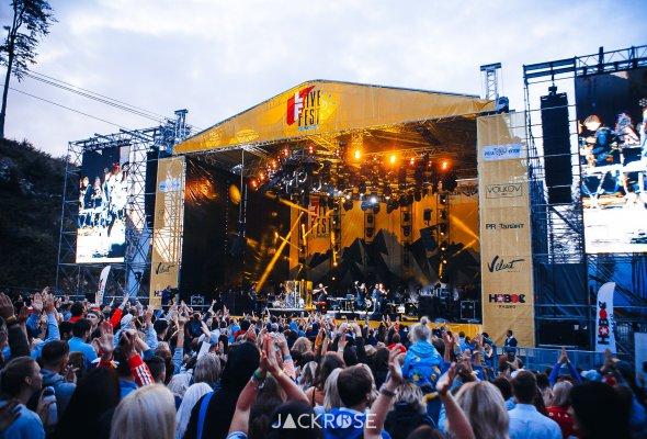 Музыкальный фестиваль Live Fest Summer'19     - Фото №0