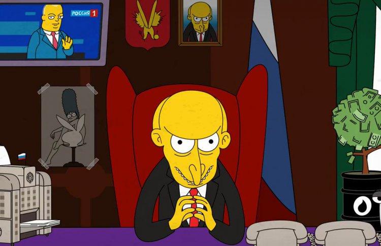 5 сцен с упоминанием Путина, которые не прошли цензуру