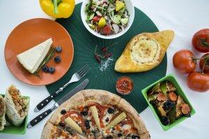 Delivery Club запустит приложение для доставки еды на фестивалях