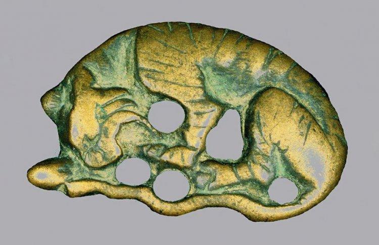 Древние экспонаты из коллекции Рерихов покажут на ВДНХ