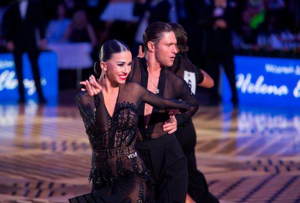 Кубок мира 2019 по латиноамериканским танцам среди профессионалов - Фото №0