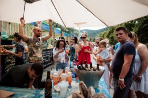 Фестиваль «Пикник Абрау»