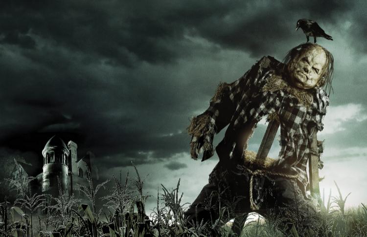 Рецензия на фильм: «Страшные истории для рассказа в темноте»