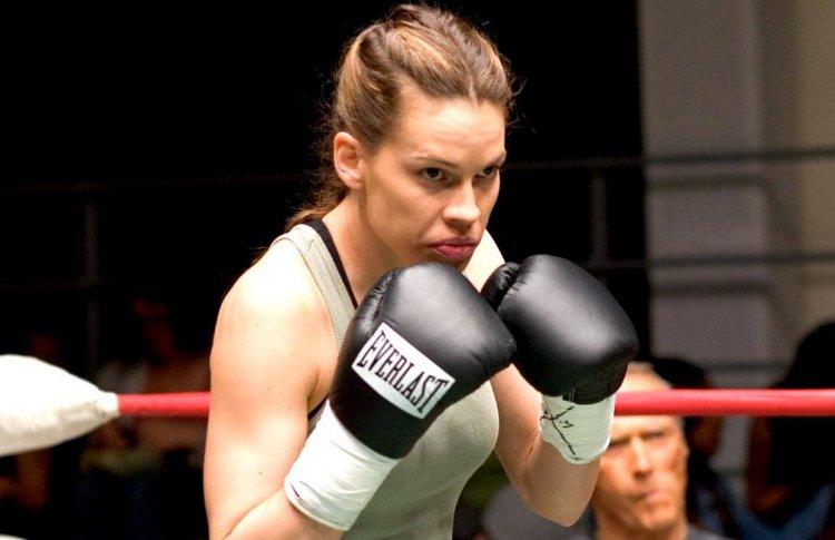 5 актрис, ставшие спортсменками ради роли