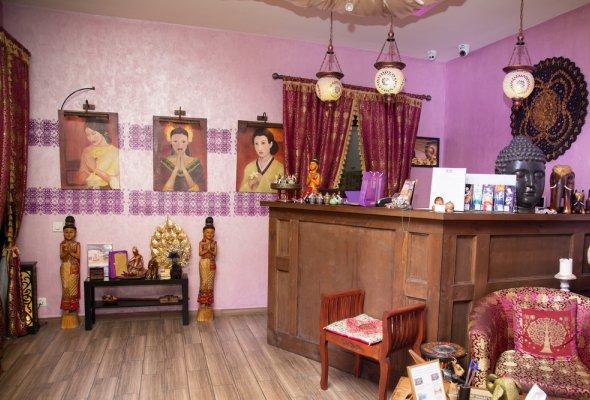 Салон тайского массажа «Вай Тай Дыбенко» - Фото №2