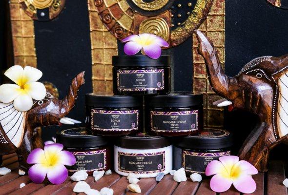 Салон тайского массажа «Вай Тай Звездная» - Фото №1
