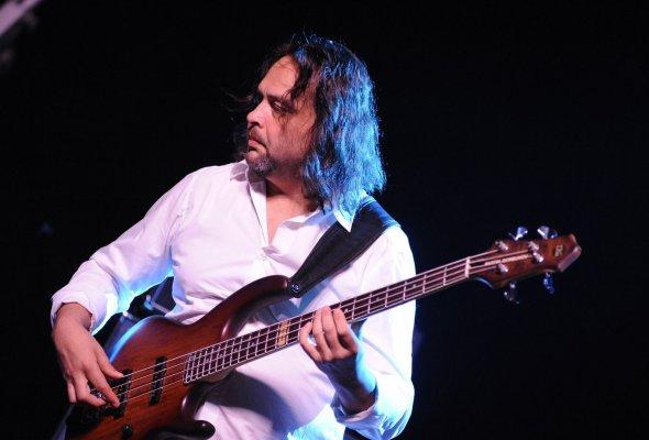 Open air джаз клуба Алексея Козлова - Фото №2