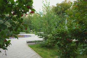 7 скверов за Садовым кольцом, где можно не только отдохнуть, но и поработать
