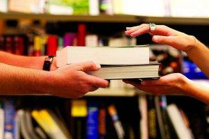 Книжный маркет Cheapcherrybooks