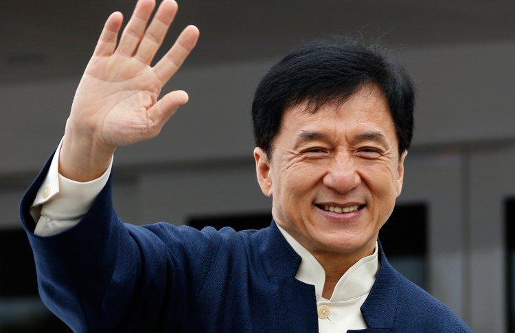Джеки Чан лично представит в Москве новый фильм