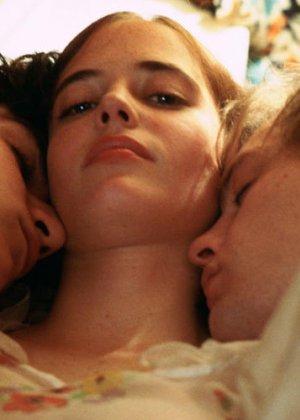101 революционная постельная сцена за всю историю кино