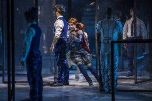 Ледовое шоу от Cirque du Soleil привезут в Петербург