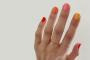 Яркие лаки для ногтей для разноцветного конфетного маникюра