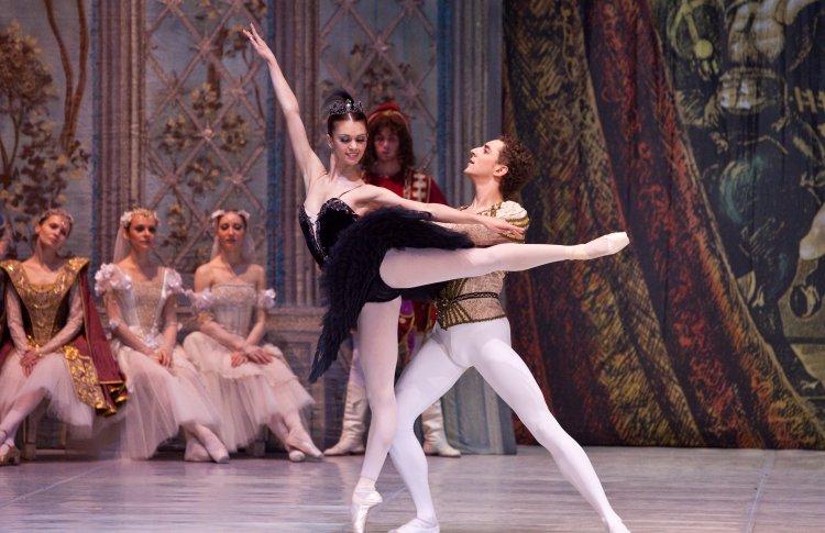 5 причин посетить фестиваль «Планета балета»
