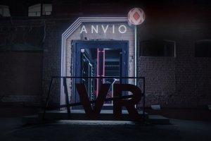 VR в Москве: почему стоит идти в клубы Anvio