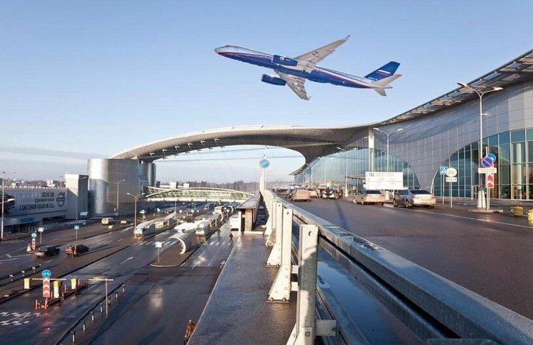 Шереметьево станет тихим аэропортом