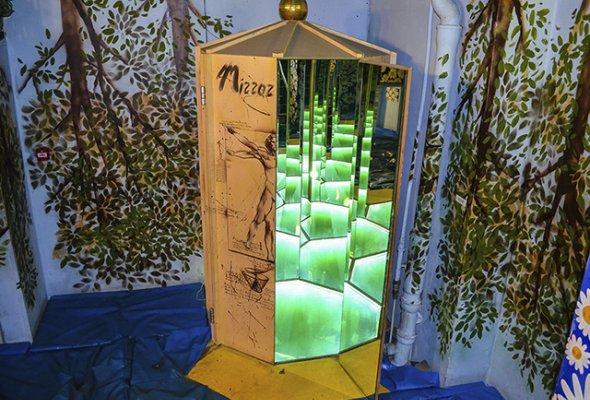 Открытие музея Эмоций в Москве - Фото №2