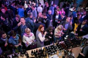 5 причин пойти на винный фестиваль Le Tour de Vin на «Винзаводе»