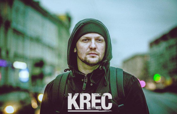 Артём Fuze из KREC составил плейлист и маршрут для прогулки по Петербургу