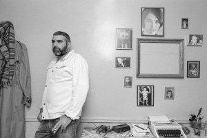 Выставка архивной фотографии «Город, где жил Довлатов»