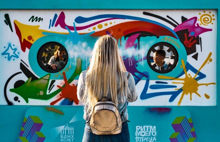 Чем заняться на фестивале хип-хоп культуры «Ритм моего города»