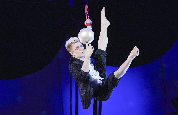 На улицах Москвы пройдет фестиваль циркового искусства