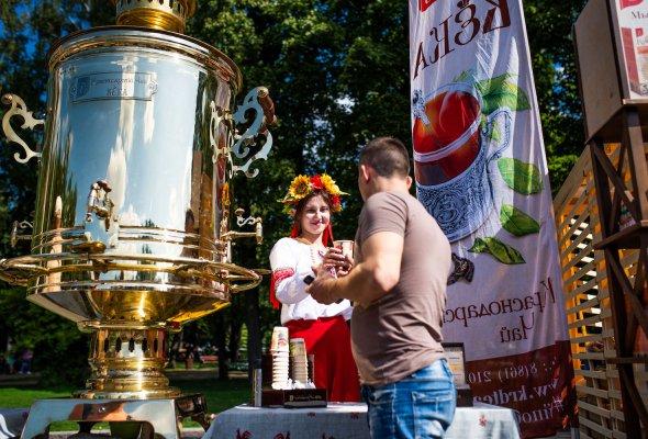 Фестиваль «Кофе, чай, шоколад»  - Фото №2