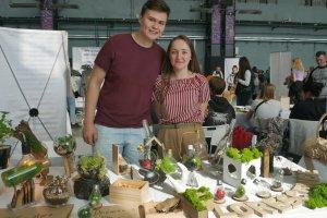 В Петербурге прошел фестиваль про веганство, экологию и социальное равенство