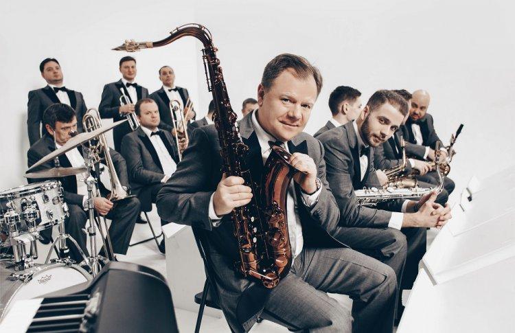 Юбилейные концерты оркестра Бутмана