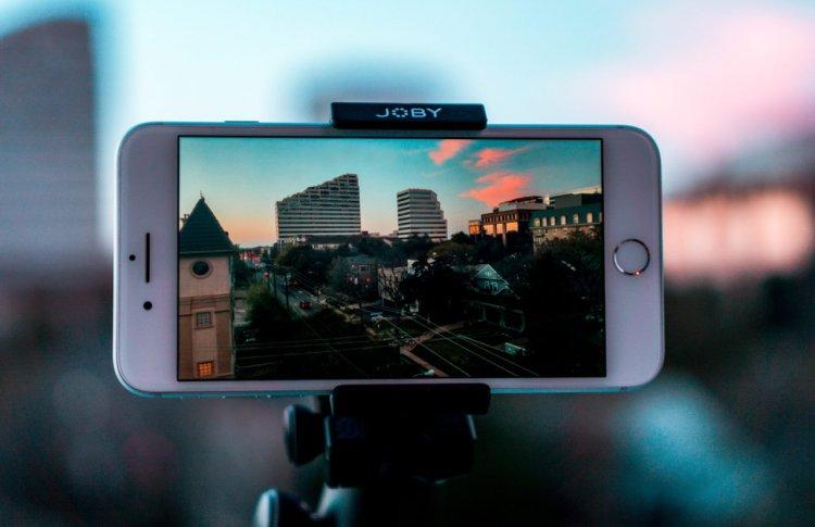 Доступное кино: как снять фильм на мобильный