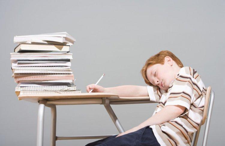 Как витамины помогут ребенку справиться с учебной нагрузкой и сезонными вирусами