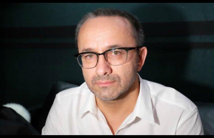 Андрей Звягинцев начал съемки нового фильма