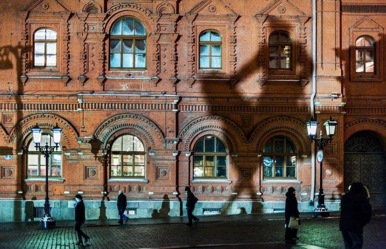 Аномальные зоны Москвы: разоблачаем городские легенды