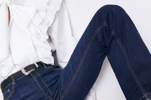 Какие джинсы выбрать на осень