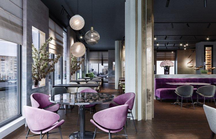 33 новых ресторана, которые откроются этой осенью