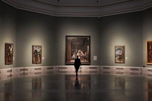 Музей Прадо: Коллекция чудес