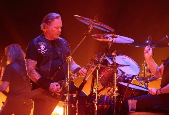 Metallica и Симфонический оркестр Сан-Франциско: S&M² - Фото №0