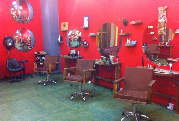 Студия Hair Fucker на Казанской - Фото №2