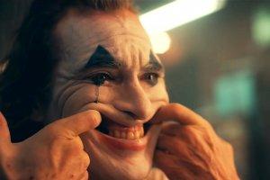 «Джокер». Спрячем слезы от посторонних