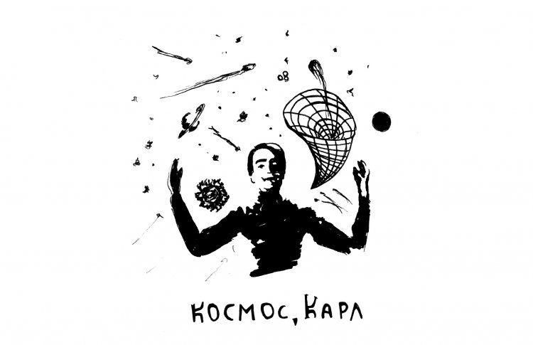 Олег Навальный. С арестантским уважением и братским теплом