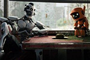 Философы выяснят все о любви роботов на ВДНХ