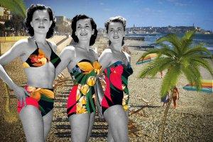 Немного о купальниках и литературе. Что смотреть на фестивале израильского кино