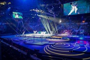 5 причин пойти на шоу Алексея Немова «Легенды спорта»