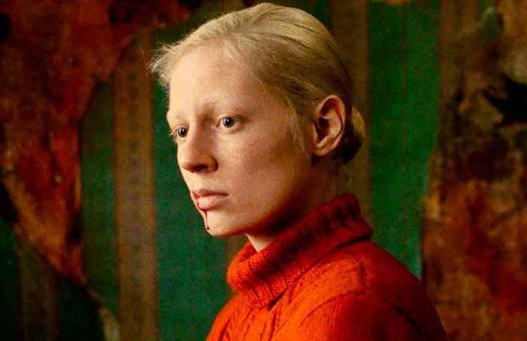 «Дылда» Балагова выдвинута на «Оскар» от России