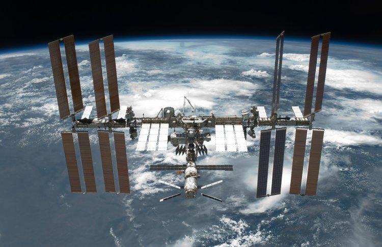 МКС над Москвой и старт с Байконура можно будет увидеть сегодня