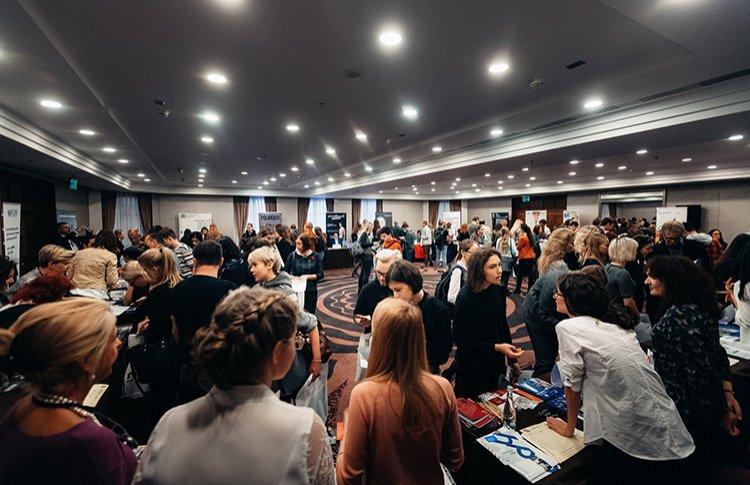 В Москве пройдет выставка итальянского образования