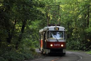 Город из окна трамвая: 9 московских маршрутов, которые вам понравятся