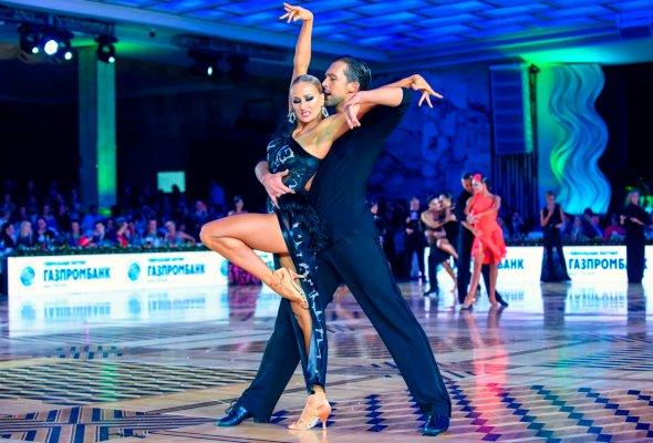 Кубок Мира 2019 по латиноамериканским танцам среди профессионалов - Фото №2