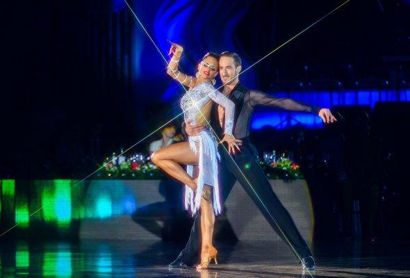 Кубок Мира 2019 по латиноамериканским танцам среди профессионалов - Фото №1