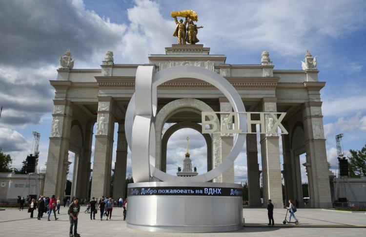 ВДНХ собирает народную выставку с участием москвичей